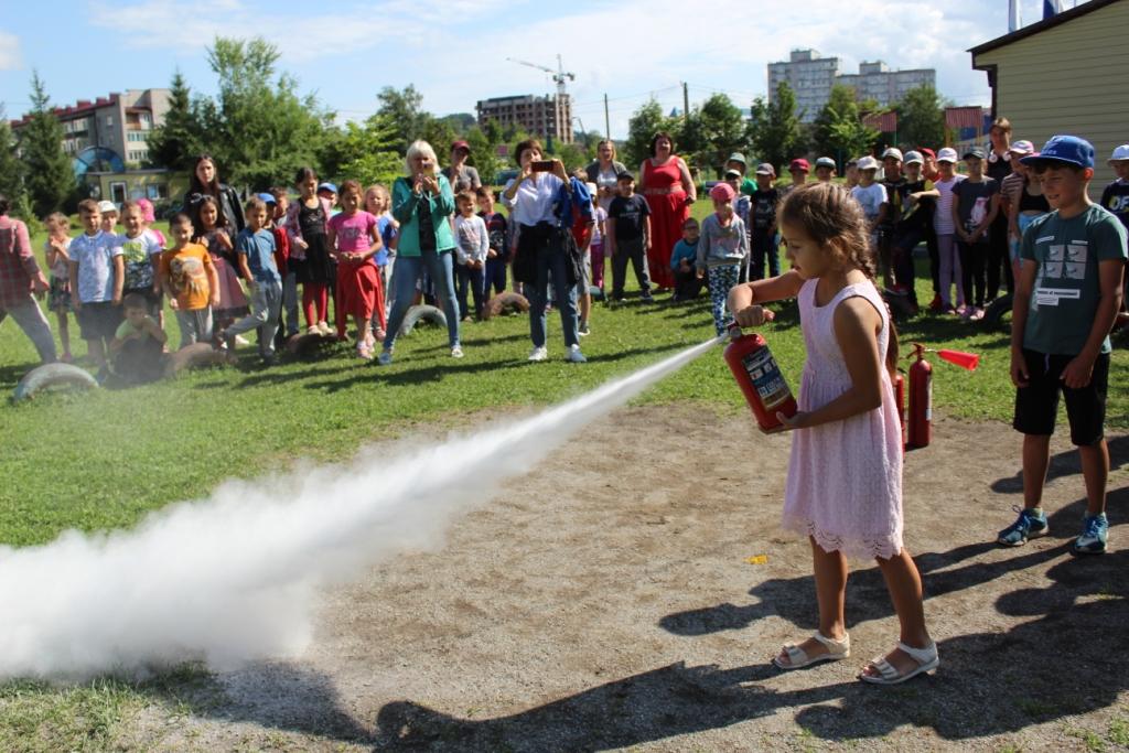Лето — радость для детей и период особого беспокойства для педагогов, родителей, специалистов.